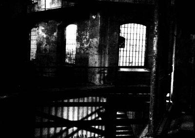 Cárcere I - 2013