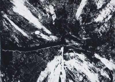 Série Desvios 2015 -  Água tinta –  20x 20 cm cada – impressão s/ papel hannemühle